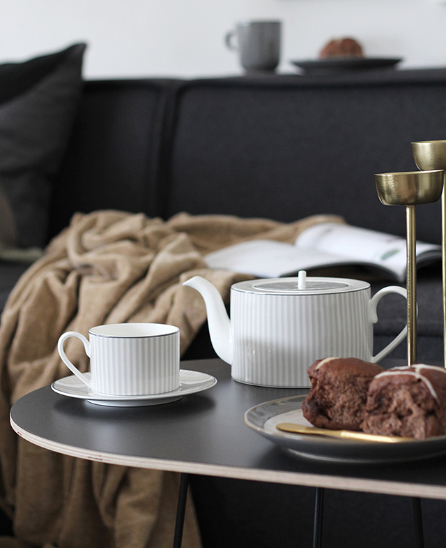 M&S Home Hampton Tea Set
