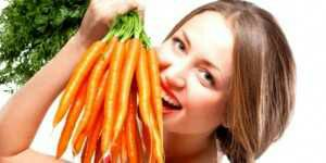 Benefits of Carrots For Preventing Deadly Cancer Cells
