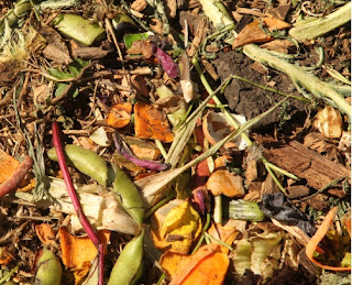 Pengertian pupuk kompos adalah