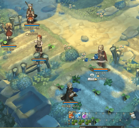 tree of savior templar