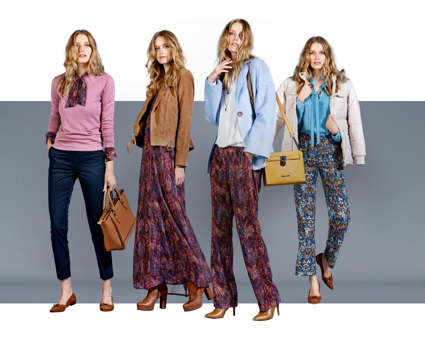 55034c616 Espreite a nova coleção outono-inverno 2016 da marca portuguesa de pronto a  vestir Lanidor. Os dias frios estão a chegar e a coleção da Lanidor  apresenta ...