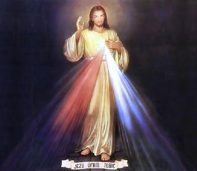 2. Niedziela Wielkanocna (B) – Niedziela Miłosierdzia Bożego