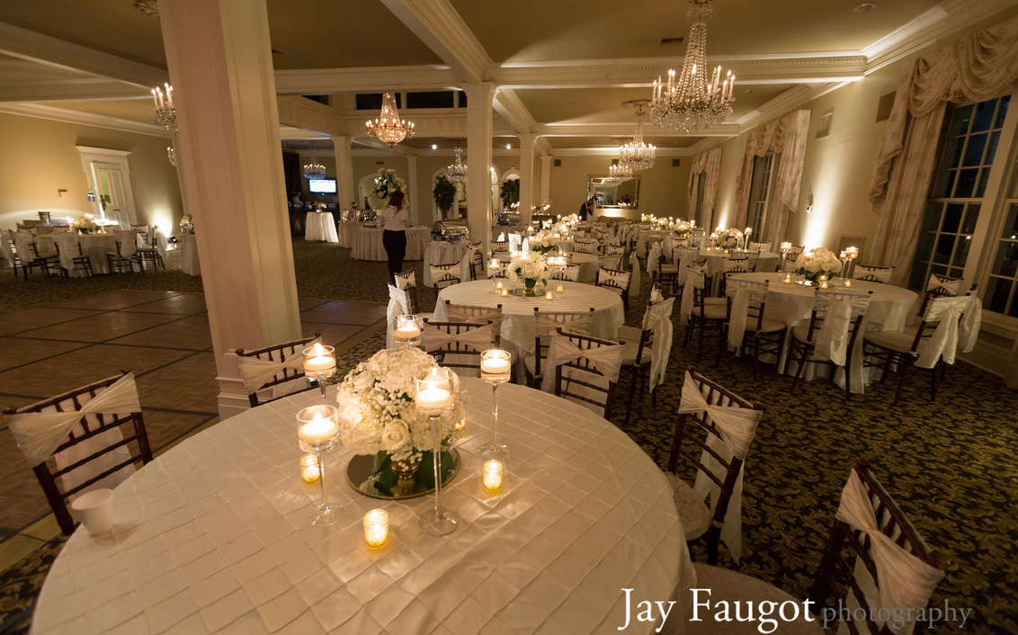 Nottoway Plantation & Resort White Castle LA Wedding Venue