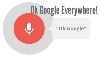 "Google Menyimpan Rekaman Suara Lewat ""OK Google"" Untuk Apa?"