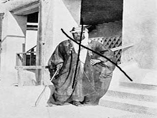 جون فيلبي والبلاد العربية السعودية pdf