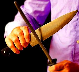 pisau potong victorinox