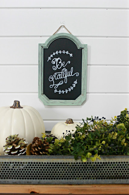 The DIY trick to faking your way to pretty chalk board lettering! I had no clue it was this easy, even if you write like a serial killer!