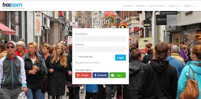 Cara Mengganti Domain Blogspot Kita dengan Domain Hostingan atau Domain TLD terbaru
