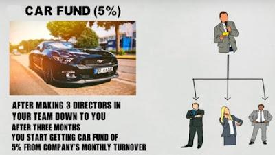 vestige Car Fund