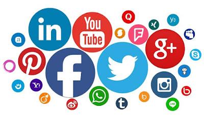 Perfiles Sociales Para Mejorar Tu Posicionamiento Web