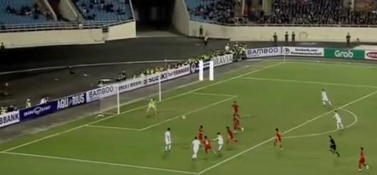INDONESIA vs VIETNAM 0-1 KUALIFIKASI AFC U-23