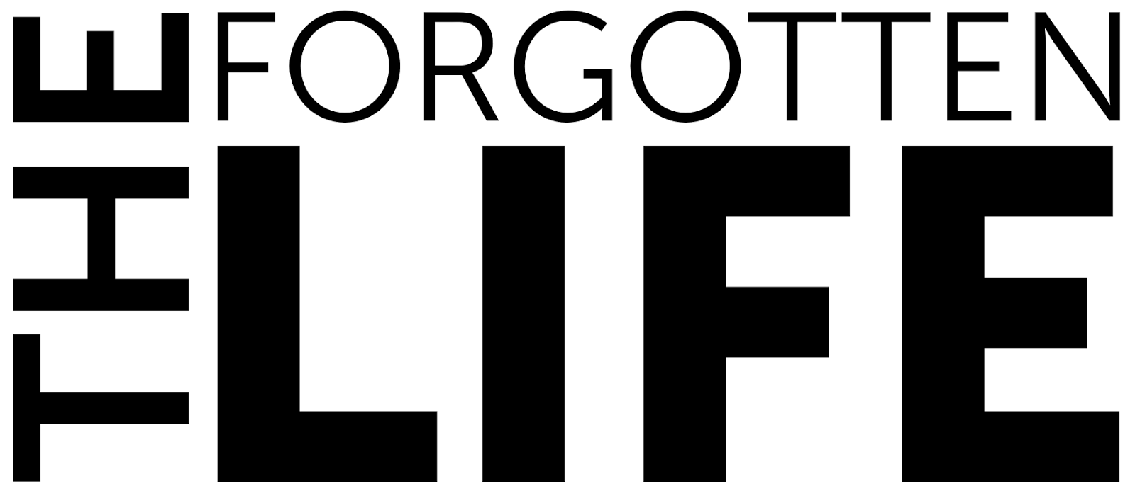 The Forgotten Life