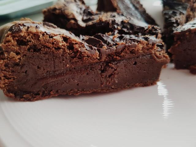 Brownie idealne