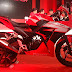 Honda All New CBR150R Terbaru 2016