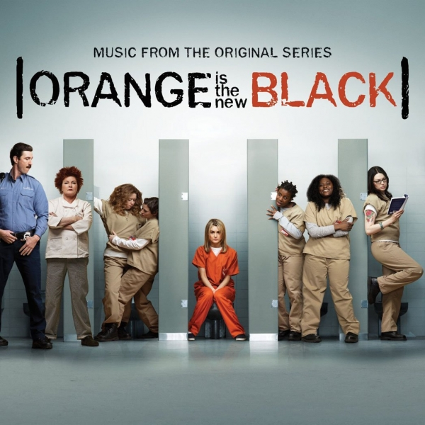 Orange Is the New Black comedy drama serial based on true story, timing, TRP rating this week, actress, pics
