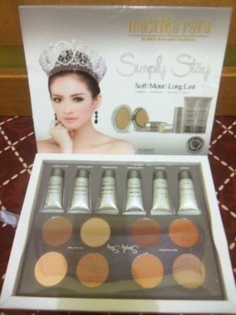 Make Up Simply Stay