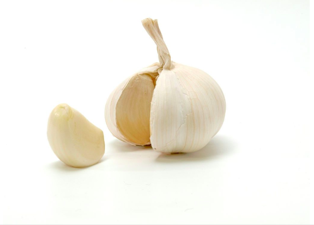 Sleep Better with Garlic/Sleepolis