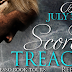 Book Blitz: Scorched Treachery by Rebecca L. Ethington
