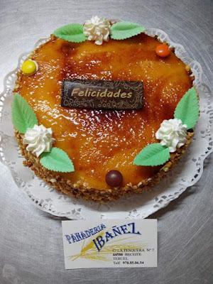 Panadería Ibáñez