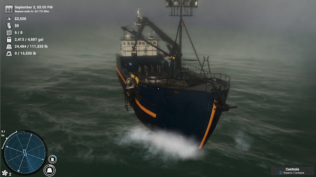 Deadliest Catch The Game PC