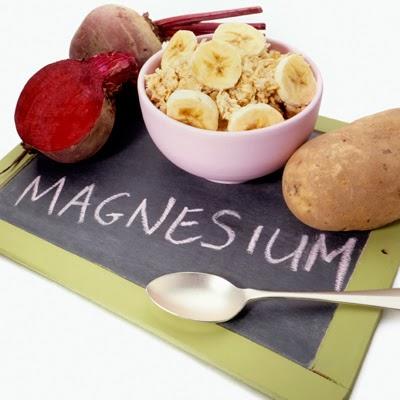 kalsium magnesium