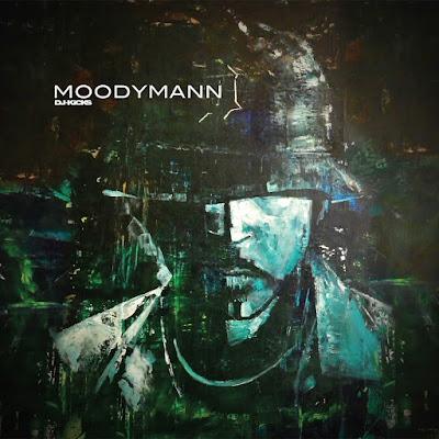 Moodymann – DJ-Kicks