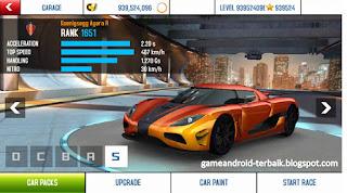 Game Android Terbaik Asphalt 8 Airborne