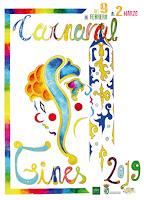 Gines - Carnaval 2019 -  Alejandro Pérez Cabrera