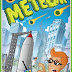 [Maratona estiva] Meteor