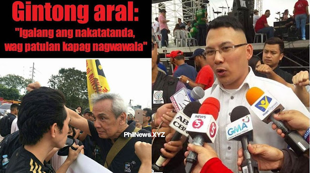 Jim Paredes Reacts On His Viral Video: Duterte Youth Chairman Ronald Cardema Speak Up After