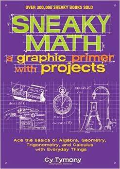 Sneaky Math cover