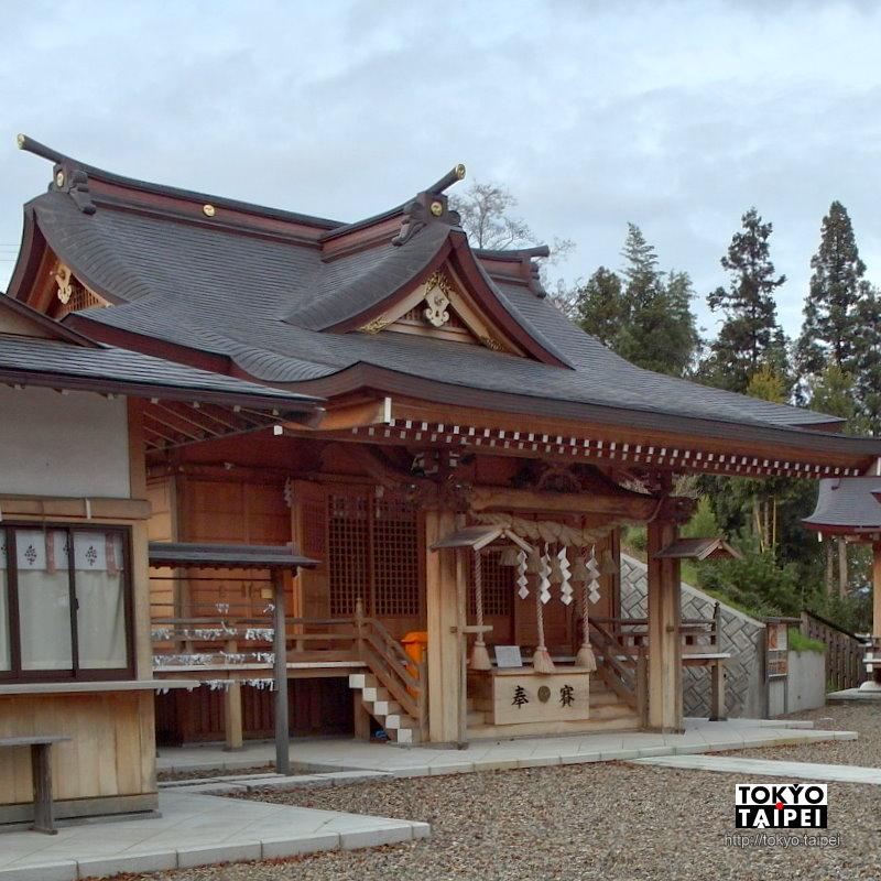 【熊野三社】世界遺產小鎮裡 感覺格外新穎的神社