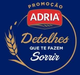 Cadastrar Promoção Adria 2018 Detalhes Fazem Sorrir Carro Zero Km Bracelete