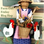 A Friday Farmgirl Feature