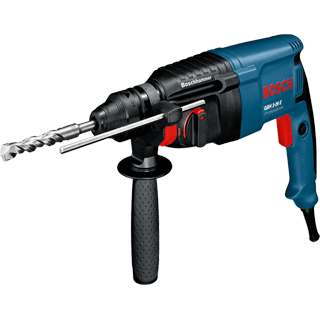 Máy khoan búa Bosch GBH 2-26 E Professional