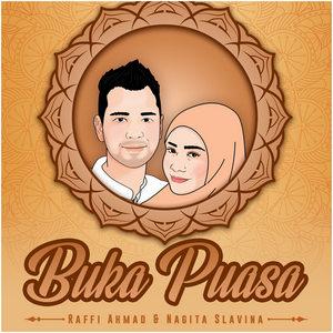 Raffi Ahmad & Nagita Slavina - Buka Puasa