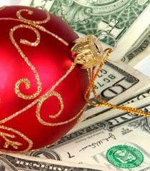 Как да подарим пари за Коледа