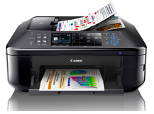 Download Canon PIXMA MX892 Driver
