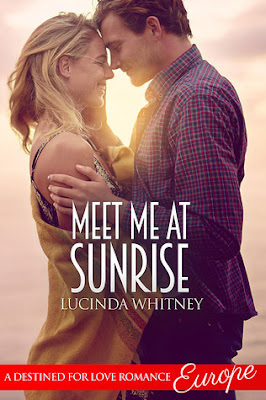 Heidi Reads... Meet Me at Sunrise by Lucinda Whitney