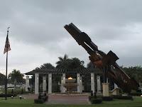 Patriot Memorial