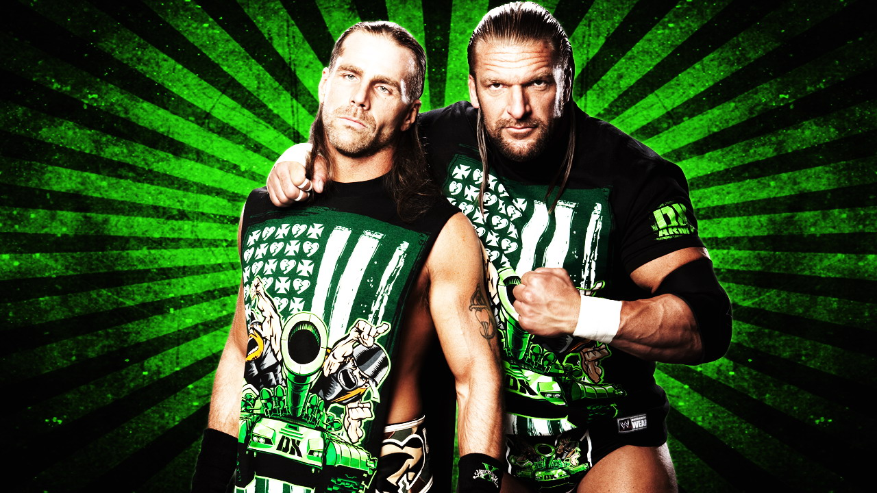 Shawn Michaels Wallpapers | Latest Updates About ...