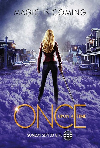 Once Upon a Time Season 1 Complete Download 480p All Episode