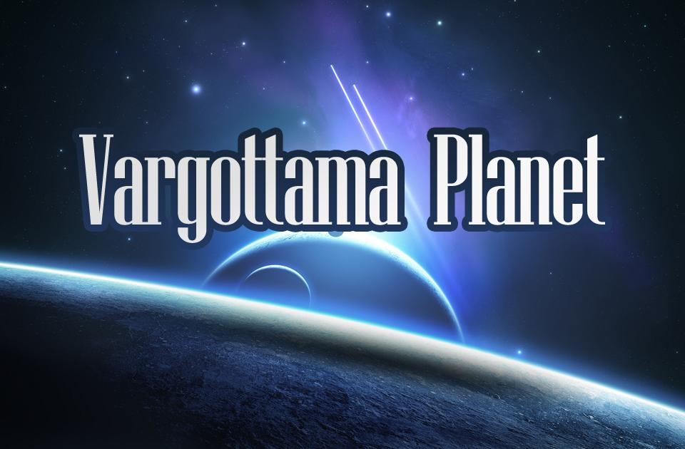 Vargottama Planet