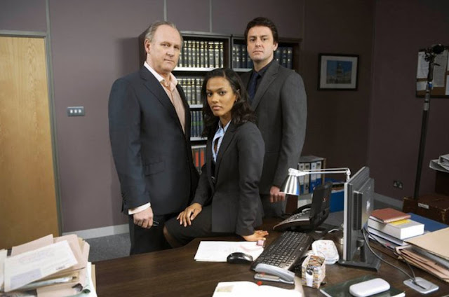 Permalink to Law And Order Uk Cast
