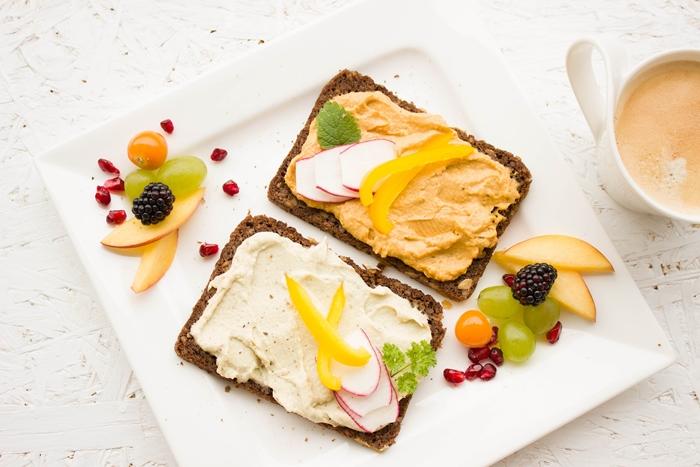 Dieta para perder gordura na barriga