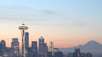 "Seattle councillor: ""If the US government and Donald Trump aren't going to take climate change seriously, cities and states will join together at to step up.""(Photo Credit: Rattlhed) Click to Enlarge."