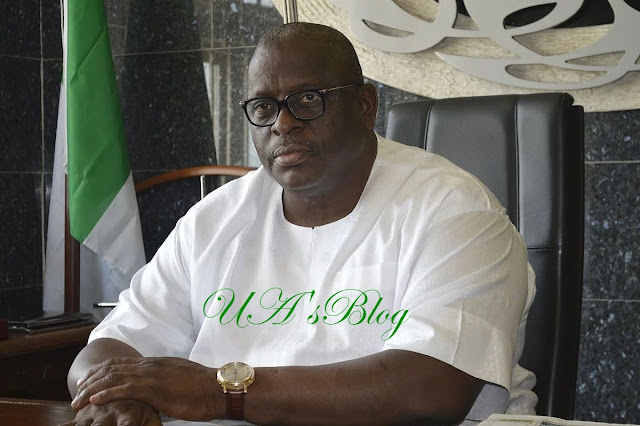 High Court Nullifies Expulsion Of Buruji Kashamu From PDP