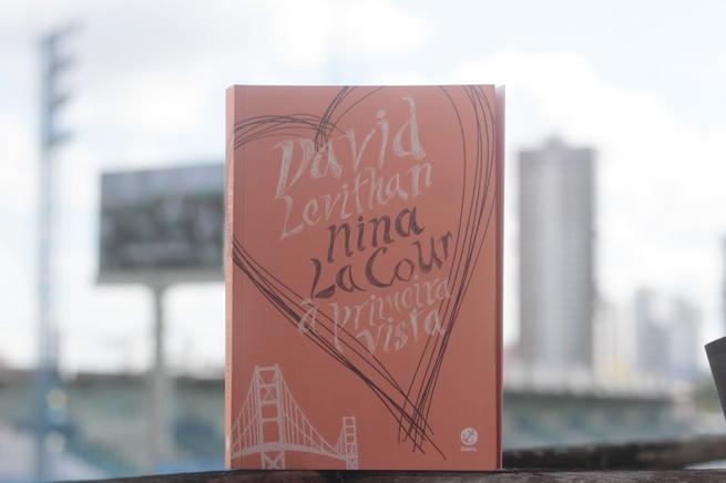 À Primeira Vista | David Levithan & Nina LaCour