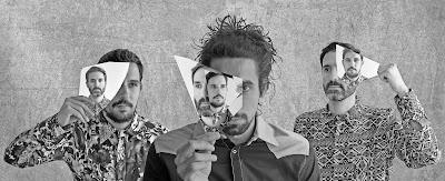"""El Increíble Paso publica su nuevo disco titulado """"Hacia Una Muerte Segura"""""""