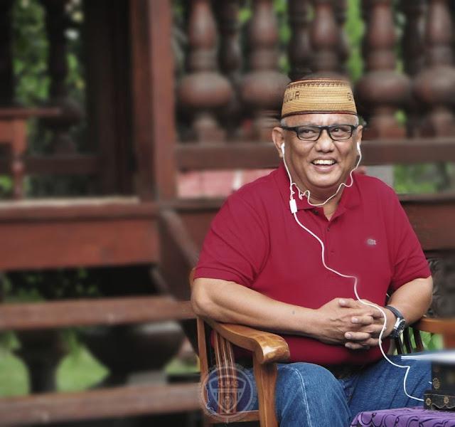 Rusli Habibie Jadi Tokoh Inspirasi Kebanggaan Gorontalo